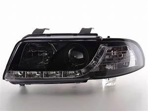 A4 B5 Scheinwerfer : tuning shop scheinwerfer daylight audi a4 typ b5 bj 95 ~ Kayakingforconservation.com Haus und Dekorationen
