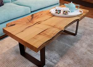 Modern country interiors furniture design contemporary for Modern country coffee tables