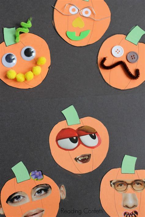easy o lantern collage craft for preschoolers fall 304   944ed4b8105c3b881c9325f919e07814
