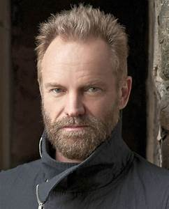 Sting: Writing Songs For Fun - The Audiophile Man