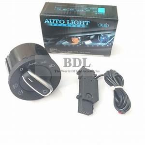 Auto Head Light Sensor And Original Genuine Headlight