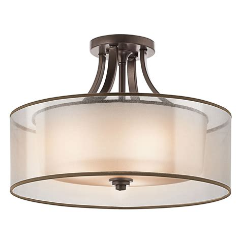 ceiling lighting exquisite semi flush mount ceiling light