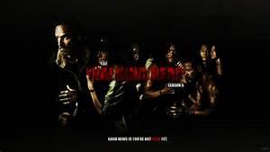 The Walking Dead (Season 5) - Wallpaper by kqubekq on ...