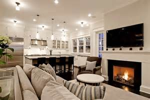 kitchen living space ideas 44 charming living rooms with fireplaces marble buzz