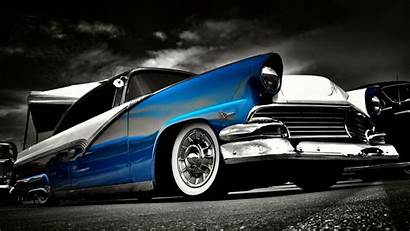 Rod Ford Cars Wallpapers Classic Customline Desktop