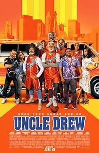 Uncle Drew - Wikipedia