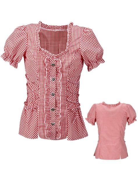 kariertes hemd kombinieren damen kariertes oktoberfest hemd f 252 r damen f 252 r kost 252 m funidelia