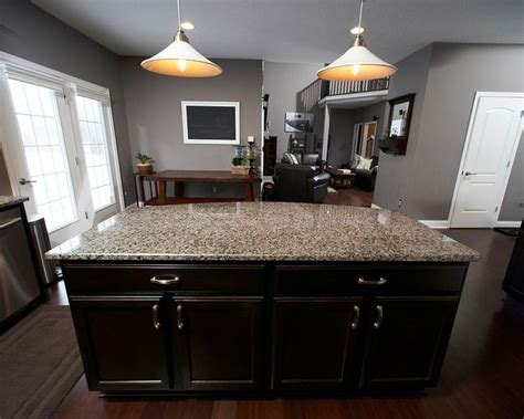 Annapolis  Spring Valley Maple Kona Cabinets  The