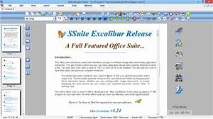 11 free word processors alternatives to microsoft word With free word document editing software