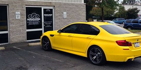 Modification Bmw F10 by Bimmerboost Bmw F10 M5 S63tu Ams Downpipe And