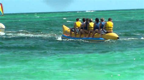 Jet Boat From Miami To Bahamas by Banana Boating Freeport Bahamas