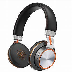 Bluetooth Kopfhörer On Ear Test : bluetooth kopfh rer on ear kabellos mindkoo wireless ~ Kayakingforconservation.com Haus und Dekorationen