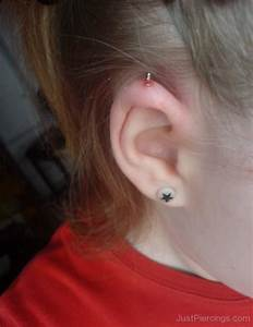 Helix Piercings - Page 3