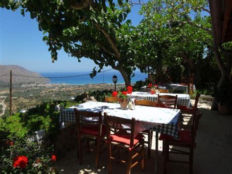 chambre d hotes crete villa kapasa b b georgioupolis grèce voir les tarifs
