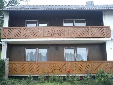 Kunstoffbretter Für Balkon schmidschreiner balkone