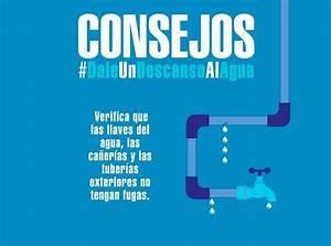 Tarjetas con frases del 22 de marzo Día Mundial del Agua imágenes para compartir Información