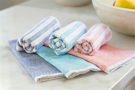 Kitchen Towels by Kitchen Towels Organic Cotton Dish Towels The Honest