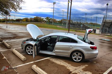 Cc Sport Review by Review Of The 2013 Volkswagen Cc Sport Plus Txgarage