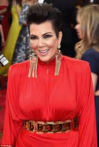 earrings all the way up now that 39 s power dressing kris jenner revisits the