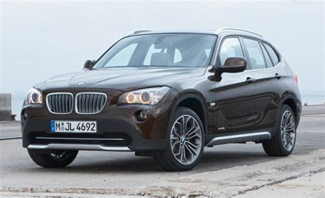 2011 Bmw X1 Price In Ahmedabad, India