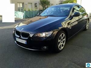 Bmw Serie 3 Cabriolet Occasion : achat bmw serie 3 320d e92 confort 2010 d 39 occasion pas ~ Gottalentnigeria.com Avis de Voitures