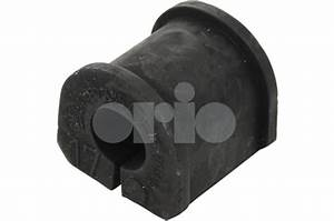 24457385  Saab Bushing - Rear Sway Bar  17mm
