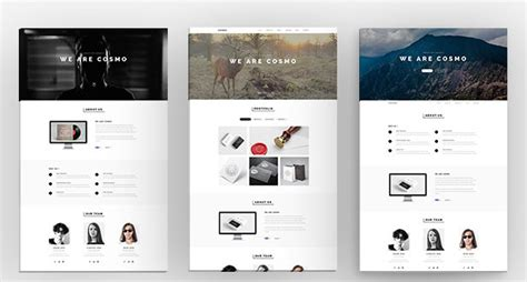 muse templates responsive 25 best responsive creative muse templates 2015