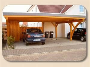 Carport Mit Geräteraum Preis : flachdach doppelcarport nach ma von ~ Articles-book.com Haus und Dekorationen