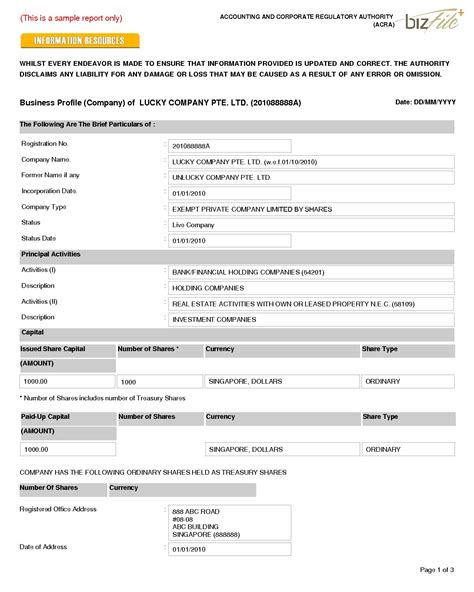 Sle Company Profile Template Pdf by Application Letter For Company Registration 28 Images