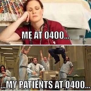 Hahah I'm a... Funny Night Nurse Quotes