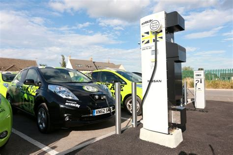 Electric Car Drivers To Face £5 Fee To Use Ecotricity