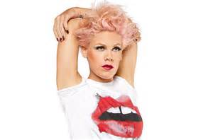 P!nk Signs Multi-album Deal With Rca Records