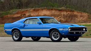 1970 Shelby GT500 Fastback   S165   Kissimmee 2017