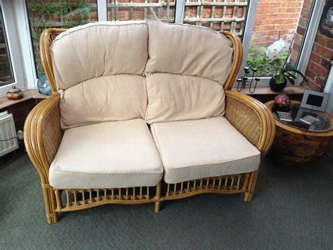 Conservatory Settee by Conservatory 2 Seater Sofa In York
