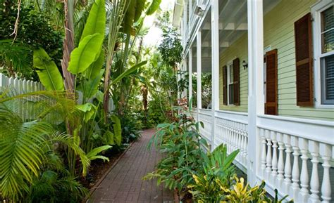 garden house key west hotels in key west island city house hotel photo