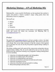 photography business plan template free genxeg business With wedding photography business plan pdf