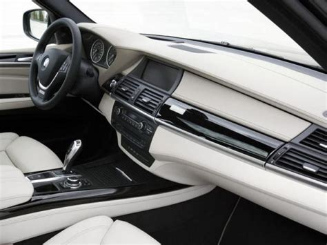 bmw  white interior leather dashboard fav