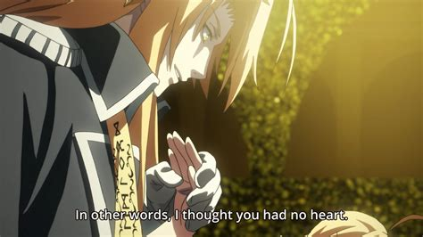 Dies Irae Anime Blog Dies Irae Episode 7 Explanations And Changes Marth S