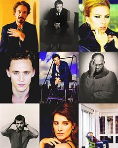 PediaPie: Top Cast of The Avengers (2012 film)