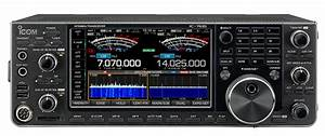 The New Ic 6m Transceiver