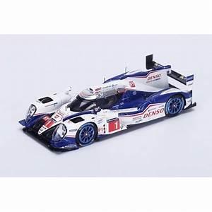 24 Heures Du Mans 2015 : toyota ts040 hybrid 1 24 heures du mans 2015 spark s4630 miniatures minichamps ~ Maxctalentgroup.com Avis de Voitures