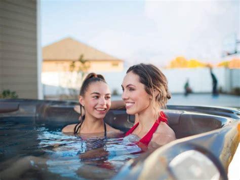 Whirlpool Garten Betriebskosten by Premium Outdoor Whirlpools F 252 R Ihren Garten