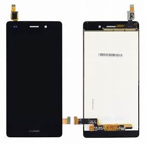 Wy U015bwietlacz Lcd Ekran Dotyk Huawei P8 Lite Ale
