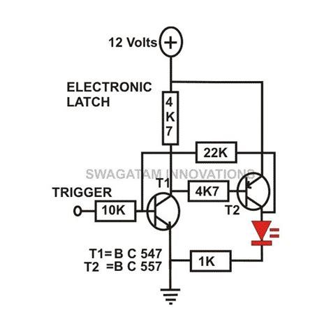 Beginners Guide Electronic Circuits For