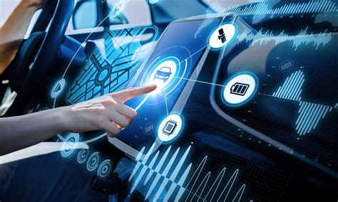 connected car audi huawei ink connected car partnership pymnts