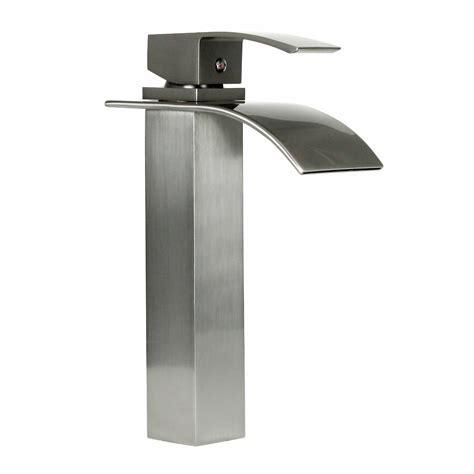 dyconn faucet wye modern bathroom vessel sink faucet