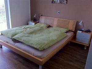 Hülsta Bett Buche : h lsta bettrahmen buche massiv in berl nge 210 cm in neustadt betten kaufen und verkaufen ~ Indierocktalk.com Haus und Dekorationen