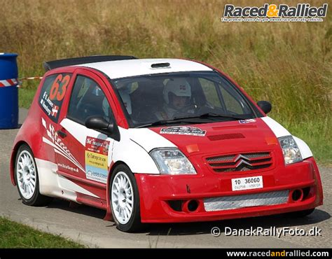 Citroen Rally by Citroen C2 S1600 Rally Cars For Sale At Raced Rallied
