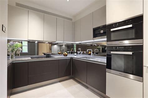 case studies poggenpohl kitchens   luxury property