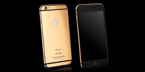 gold iphone 6s gold iphone 6s rockstar limited edition